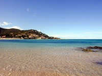location corse plage de Tarco
